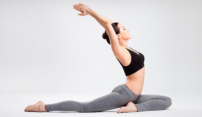Упражнения для спины от болей в пояснице и лопатках